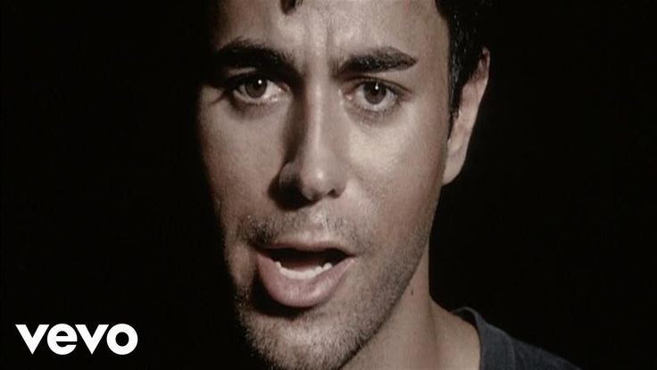 Checkout on Roposo.com - Enrique Iglesias - Somebody's Me