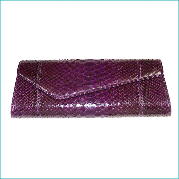 Bijou (Python, Purple)
