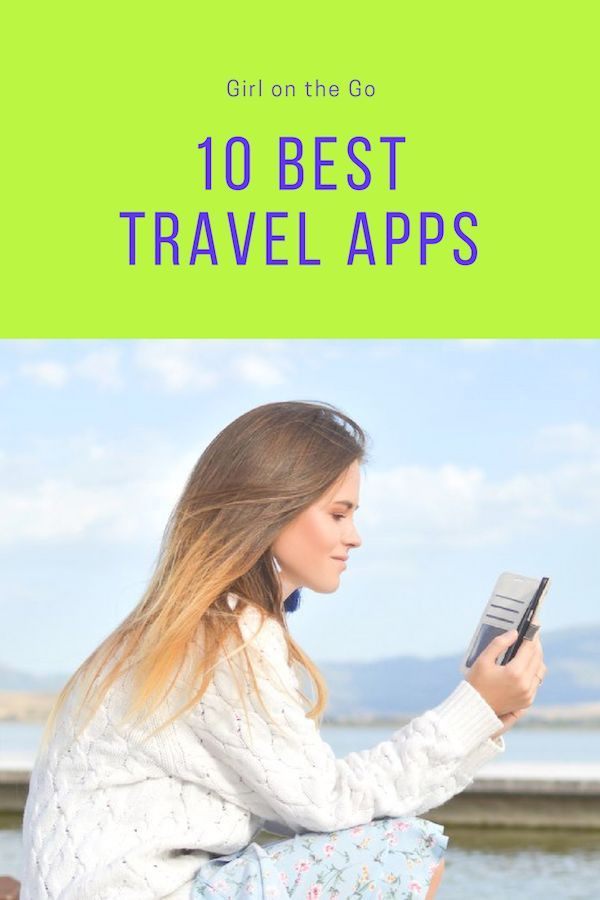 10 Best Travel Apps Travel advice, Packing tips for