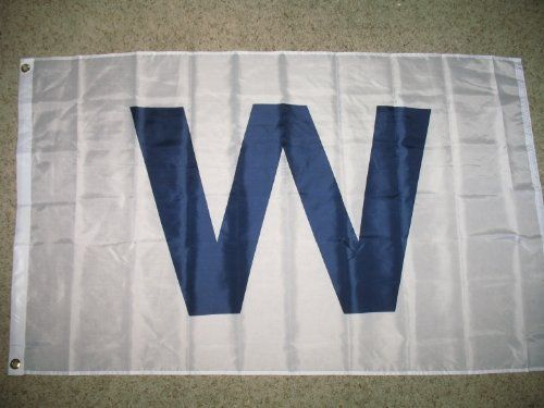 Best price on Chicago Cubs Win Wrigley Field 'W' Flag 3x5 Banner by WILDFLAGS //   See details here: http://beautygiftoutlet.com/product/chicago-cubs-win-wrigley-field-w-flag-3x5-banner-by-wildflags/ //  Truly a bargain for the inexpensive Chicago Cubs Win Wrigley Field 'W' Flag 3x5 Banner by WILDFLAGS //  Check out at this low cost item, read buyers' comments on Chicago Cubs Win Wrigley Field 'W' Flag 3x5 Banner by WILDFLAGS, and buy it online not thinking twice!   Check the price and…