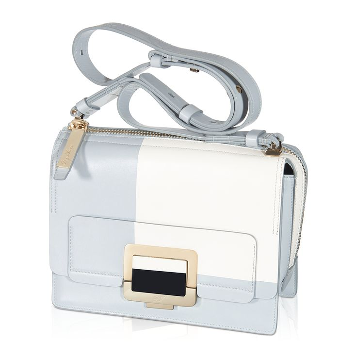 Roger Vivier - U Look Shoulder Bag #theluxer #thestories #RogerVivier #EleonoraCarisi