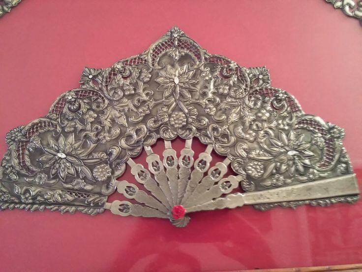 957 best images about repujado on pinterest pewter for Manualidades con estano