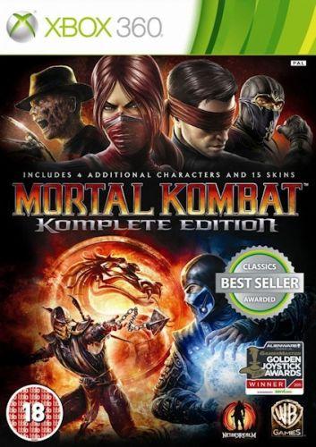 Mortal Kombat to kolejna odsłona kultowego cyklu gier walki, słynącego z wyjątkowej brutalności, wyrazistych postaci oraz krwawych wykończeń zwanych Fatalities. Za jej deweloping odpowiedzialna jest ekipa NetherRealm Studios (dawniej Warner Bros. Games Chicago), zarządzana przez pomysłodawcę marki, Eda Boona.