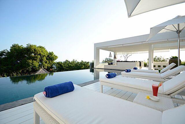 Villa L | 5 bedrooms | Sengigi | #lombok #villas