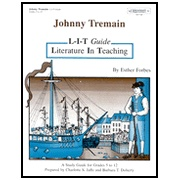 11 best johnny tremain images on pinterest english literature johnny tremain l i t study guide fandeluxe Choice Image