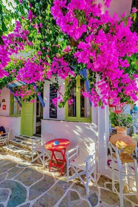 Greek Summer