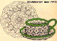 Free Tatting Pattern  @  http://web.archive.org/web/20070808105655/http://www15.brinkster.com/lyricalarmy/cupand%20saucer/cupsauce.htm