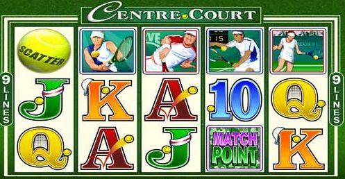 Centre Court Slot Machine, Casinò online Voglia di Vincere #Slot, #Slotmachine, #Vogliadivincere, #Casino #online