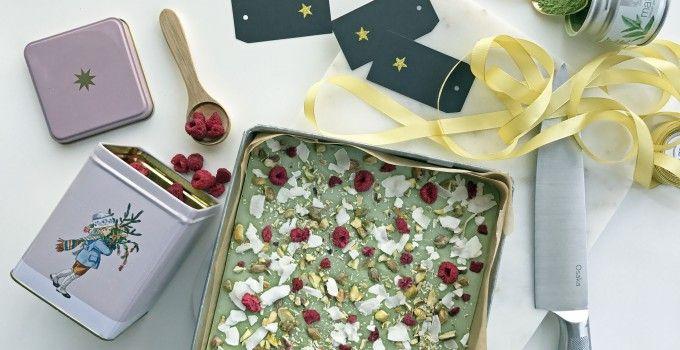 Lekreste og beste spiselige julegaver 2016!