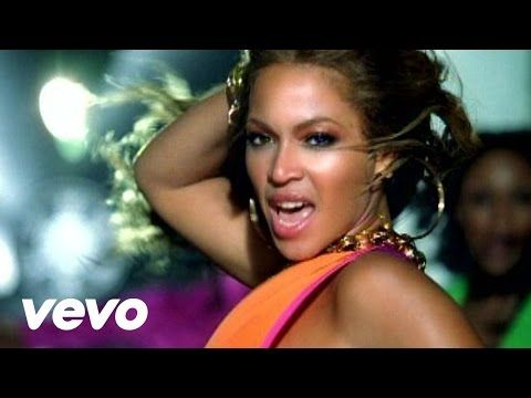 Beyoncé - Crazy In Love ft. JAY Z - YouTube