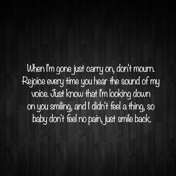 eminem quotes from when im gone - photo #11