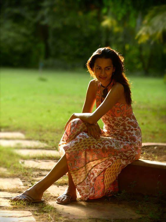 Summer Dress - Anokhi