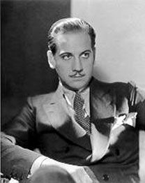 Melvyn Douglas AKA Melvyn Edouard Hesselberg    Born: 5-Apr-1901  Birthplace: Macon, GA  Died: 4-Aug-1981  Location of death: New York City  Cause of death: Pneumonia