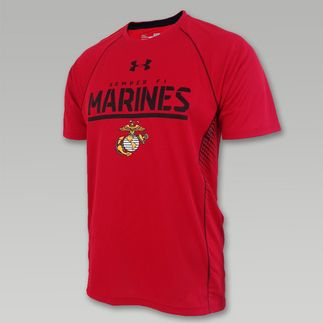 Entire Website of Under Armour Marines Gear