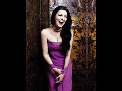 "Angela Gheorghiu   sings ""Addio, mio dolce amor"""