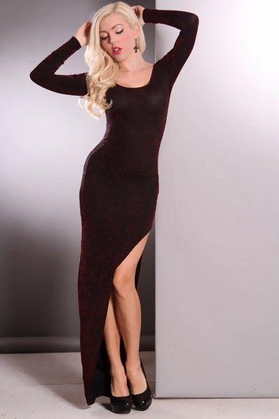 Black dress temptation 4 ton