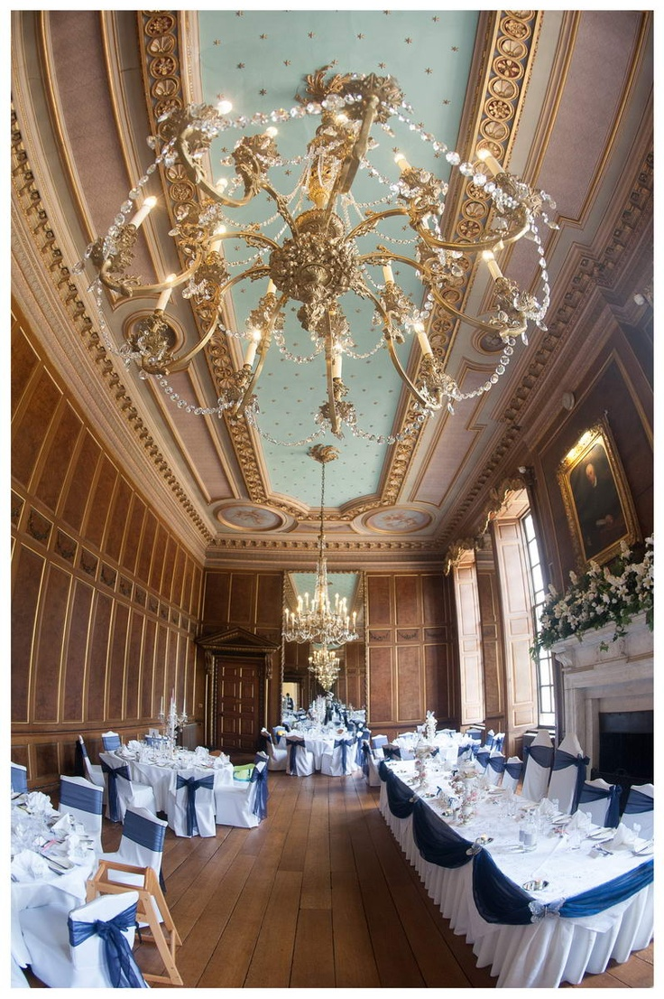 wedding reception venues woodstock ga%0A  GosfieldHall  Essex  Wedding  Venue  TheBallroom