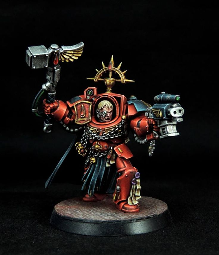 General Warhammer 40k Space Marines: Space Marines On Pinterest