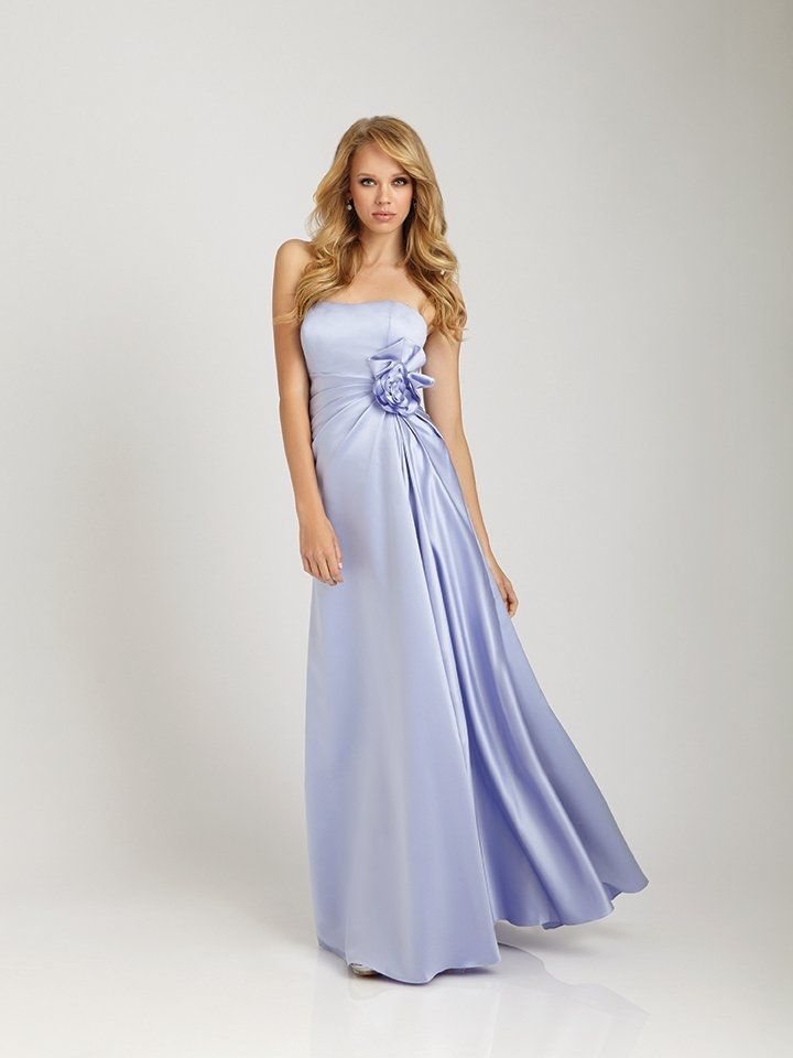 Bridesmaid Dress out of Allure Bridesmaids (1255)Style No. 1255 - available  in f2c3f05a4e