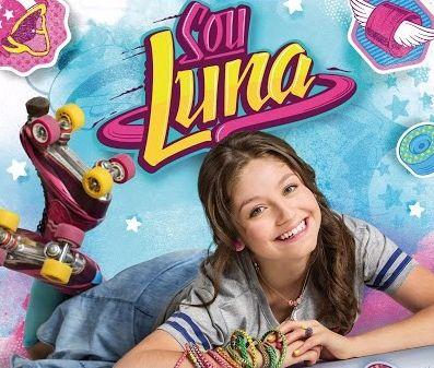 SBT estreia nova temporada de 'Sou Luna' no 'Mundo Disney'