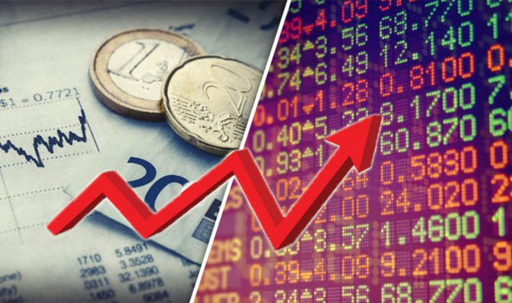 Pound to Euro exchange rate: Sterling LEAPS up as Easter holiday begins