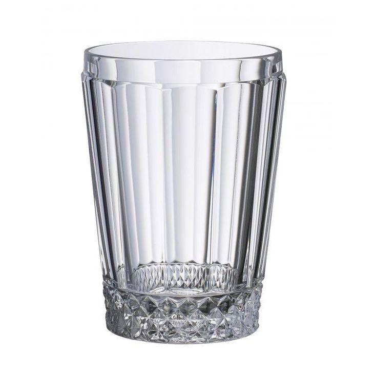 Villeroy und Boch Charleston Wasserglas 12cm