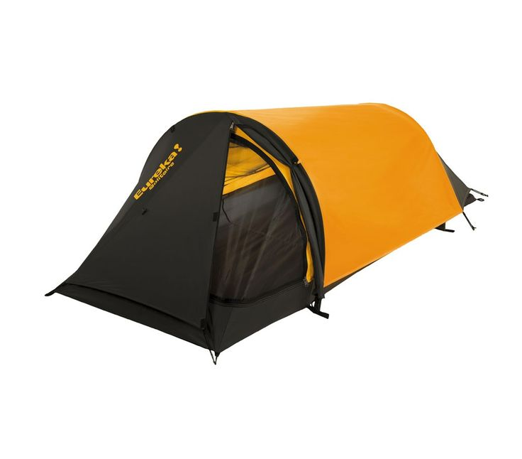 Eureka Solitaire Tent is a lightweight solo tent. When traveling light is at the top of your hiking list.  sc 1 st  Pinterest & 19 best L?u tr?i images on Pinterest | Camp gear Camping ...