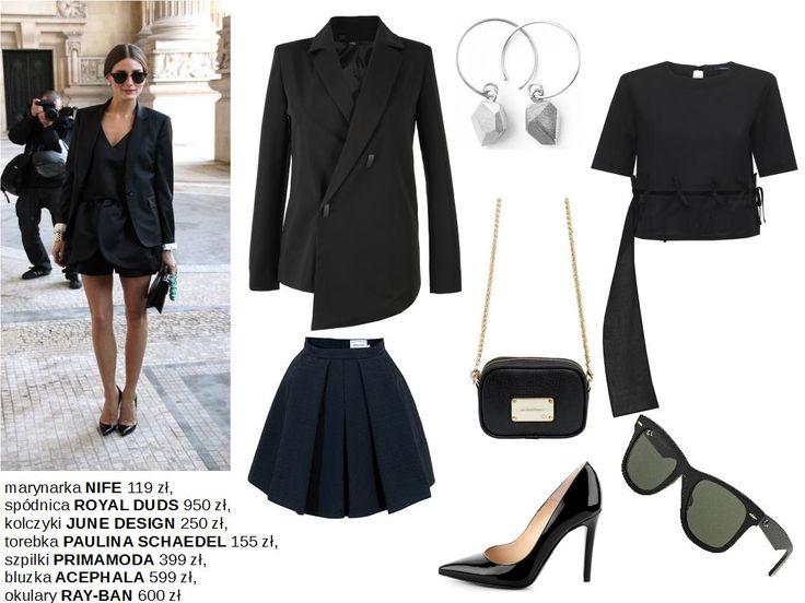 Przegląd stylizacji na czarno       Zobacz cały artykuł na naszej stronie: http://fashionmedia.pl/2015/09/25/przeglad-stylizacji-na-czarno/  Kategorie: #ModaDamska, #Stylizacje Tagi: #CasualoweStylizacje, #CzarnaOdzież, #Czarne, #Czarny, #KolorCzarny, #Stylizacja