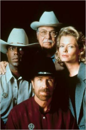 walker texas ranger walker - Google Search