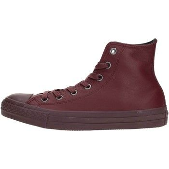 essentiele Converse 155131c sneakers unisex leather dames sneakers (Rood)