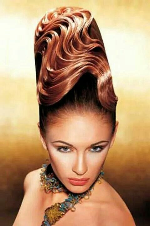 Best Creative Hair Color Images On Pinterest Creative Hair - Creative hairstyle color