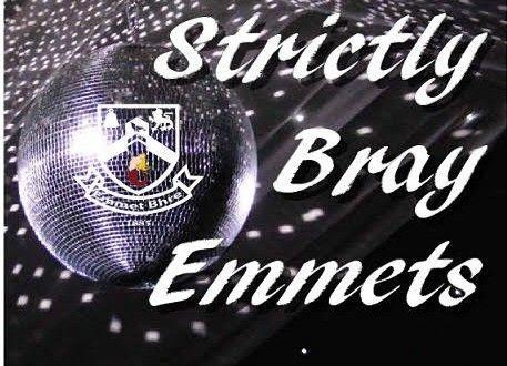 Bray Emmets club December 8 | WicklowNews