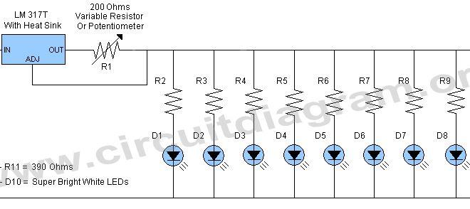 Dimmer para LEDs