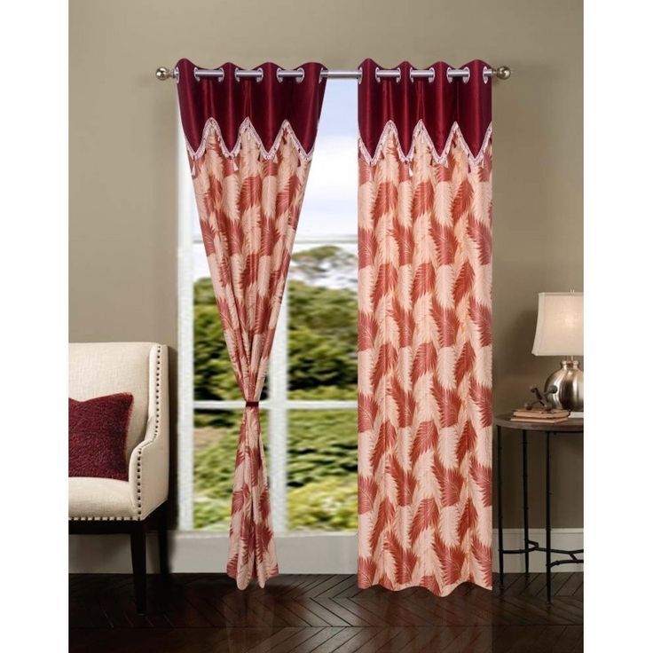 Designer Ready Made Curtains Online India - myiconichome