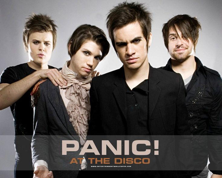 panic at the disco - Google Search