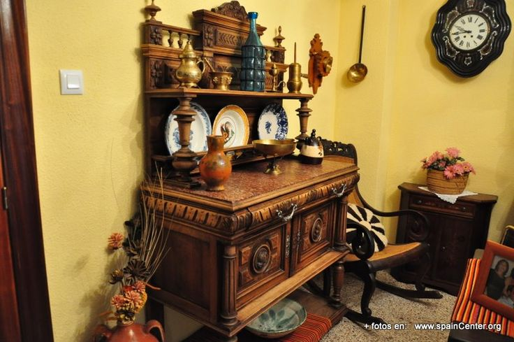 M s de 1000 ideas sobre muebles usados en pinterest cajones pintados mesas de carrete de - Muebles segunda mano albacete ...