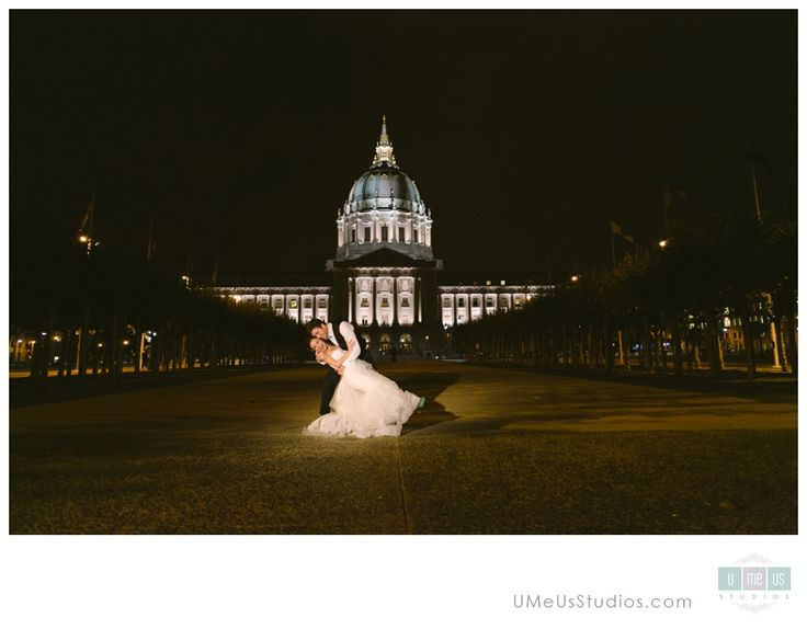 Asian Art Museum wedding - bridal portrait | © U Me Us Studios - http://UMeUsStudios.com/blog