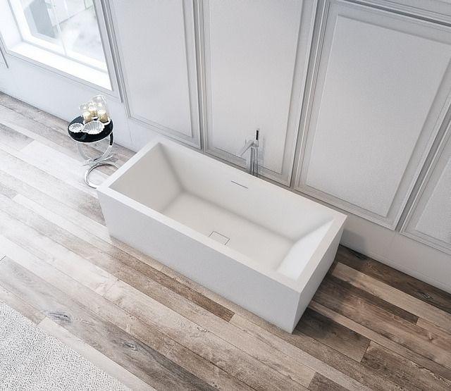 Copenhagen Bath - Fredensborg bathtub
