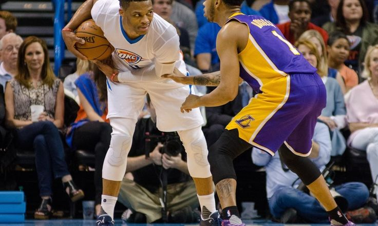 Report: Thunder plan to re-sign Westbrook, target Griffin = Many believed after Kevin Durant left Oklahoma City that Russell Westbrook would be next.  Not so fast. According to The Vertical, the Thunder have rescinded their qualifying offer to guard Dion Waiters on.....