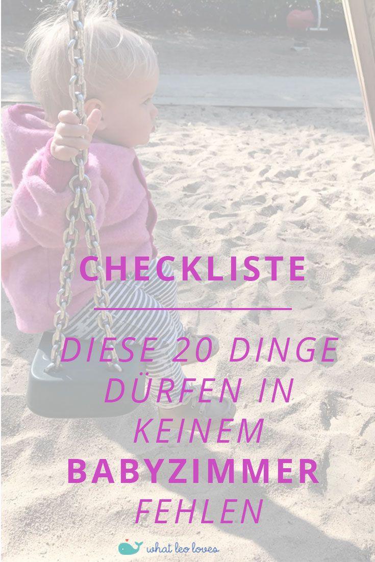 Baby Erstausstattung Liste - klicke hier, um herauszufinden, was du für dein Baby wirklich brauchst   Betten für Kinder, Betten für Babys, Kinderzimmereinrichtung