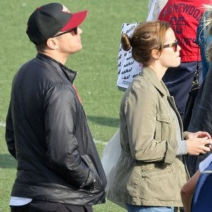Reese Witherspoon Hangs With Ex-Husband Ryan Phillippe at Their Kids Sporting Event—See the Pic!
