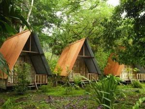 Booking.com: Los Mineros Guesthouse - Sirena, Costa Rica