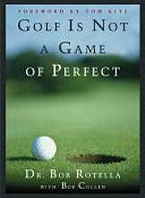 Not only helped my golf game but helped me in my daily life.