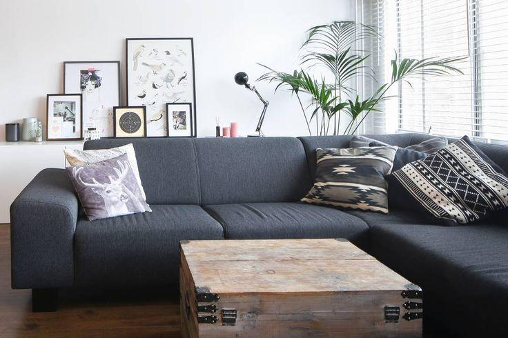 748 beste afbeeldingen over budgethome op pinterest - Hoe een kleine woonkamer te voorzien ...