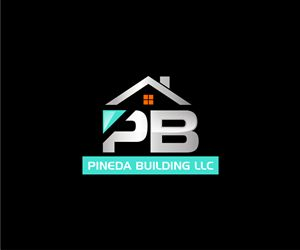 Residential Contractor Masculine, Serious Logo Design by R16