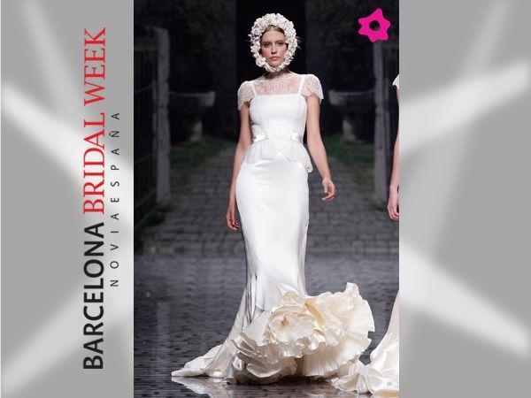 Vestidos para a noiva de Victorio & Lucchino