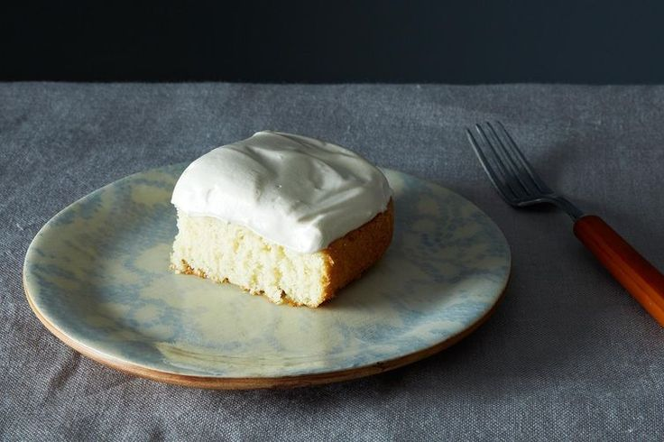... images about Sweet on Pinterest | Polenta cakes, Panna cotta and Cakes