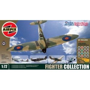 Fighter Collection - 1:72 - Airfix