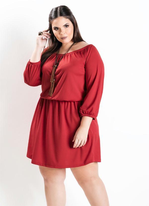 50 roupas plus size baratas por até R$ 50