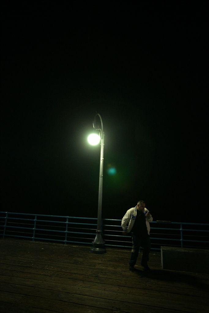 Santa Monica LA (2012)